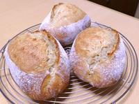 元気なクッペ! - ~あこパン日記~さあパンを焼きましょう