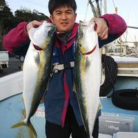 【大鱗】ジギング&サビキ+ティップラン! - まんぼう&大鱗 釣果ブログ