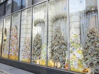 【銀座情報】グランメゾン銀座がクリスマス~ - 池袋うまうま日記。
