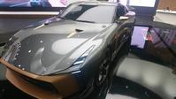 Nissan GT-R50 by Italdesign & Skyline 2000GT-R @Nissan Crossing - 鴎庵