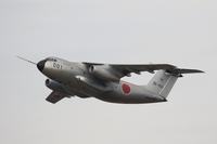 2018岐阜基地航空祭C-1FTB - 飛行機&鉄道写真館