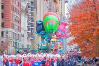Happy Thanksgiving!! - Triangle NY
