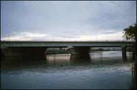 夕暮れの橋 - のっとこ