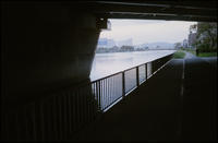 橋の下 - のっとこ