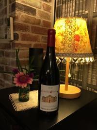 ボジョレーヌーボーのある食卓 - 大好きなワインと素敵な食卓