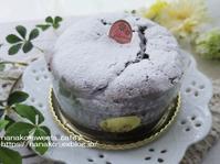 ガトーショコラ - nanako*sweets-cafe♪