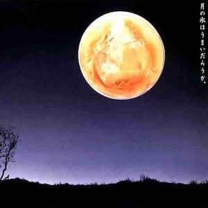 月とウィスキー/傷だらけだが、月のせいではない。 - Signifie/Signifiant