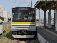 今年撮影した鉄道 - 四季彩の部屋Ⅱ