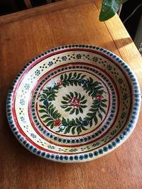 木製大皿 - Antiques&Junk  RoseRing   アンティークス  ローズリング
