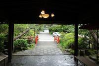 辰野金吾設計の南天苑(その2) - レトロな建物を訪ねて