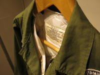 """""""RockyMountainFeatherbed × TheThreeRobbers JFVP LINER DOWN VEST""""ってこんなこと。 - THE THREE ROBBERS ってこんなこと。"""