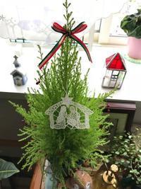 今年のクリスマスは - Harp by KIKI