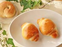 ロールパン - 美味しい贈り物