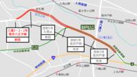 三鷹3・2・2号(東八道路延伸)進捗状況2018年11月 - 俺の居場所2
