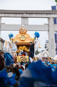 高砂神社秋祭り2018⑧ - SENBEI-PHOTO