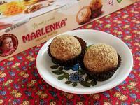 チェコの絶品菓子「マーレンカ」のハニー・ナゲット -  Der Liebling ~蚤の市フリークの雑貨手帖2冊目~