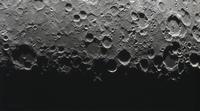月面X再処理&M42 - お手軽天体写真