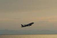 NGO - 13 - fun time (飛行機と空)