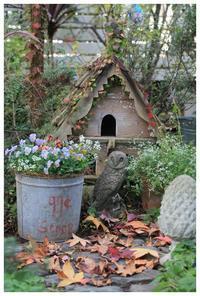 庭遊び - natu     * 素敵なナチュラルガーデンから~*     福岡で庭造り、外構工事(エクステリア)をしてます