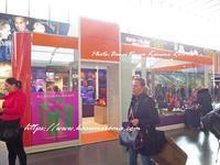 """""""かわいい♪「カンポ・マルツィオ」革製品・文具♡"""" ~ 里帰りおみやげ探し♪㉞ ~ Campo Marzio ~ - 「ROMA」在旅写ライターKasumiの 最新!ローマ ふぉとぶろぐ♪"""
