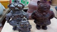 ■還元と酸化の違い■ - ちょこっと陶芸