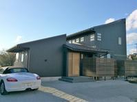 手づくりの家完成見学会のお知らせ腕と性格がいい職人さんたちが丁寧に造りました。11月23日24日25日 - 自然素材の家造りブログ
