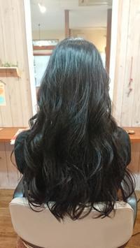 スーパーロング~だよん - 松江市美容室 hair atelier bonet(ヘアアトリエボネット)