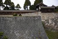 城の石垣 - ふらりぶらりの旅日記