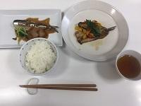 ベターホームお魚基本技術の会11月 - 日々の記録