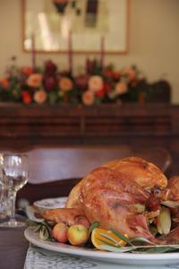 Happy Thanksgiving ! - クローバーのLife is cozy