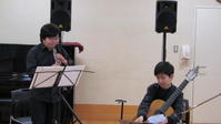 10月28日(日曜日)クラシックコンサート - NPO あおぞら