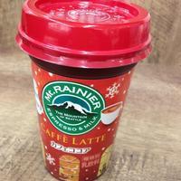 冬の朝のお楽しみ/マウントレーニア/森永乳業さんにお願い - peridotのタロット占い@京都