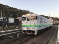 夕張駅 - N市のTさんのブログ