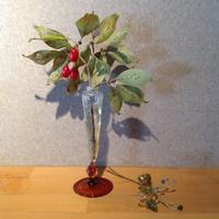 『伊藤由貴ガラス展』延長 - MOTTAINAIクラフトあまた 京都たより