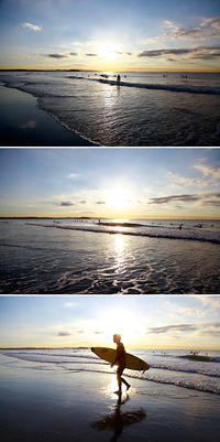 2018/11/23(FRI) Calm Holiday Beach. - SURF RESEARCH