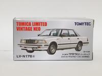 トミーテック・LV-N176a クラウン2.8ロイヤルサルーンG(白) - 燃やせないごみ研究所