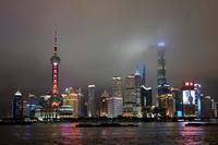上海夜曲 - かーるいだけのブログ♪