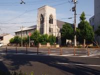 日本聖公会 京都復活教会 - 近代建築Watch