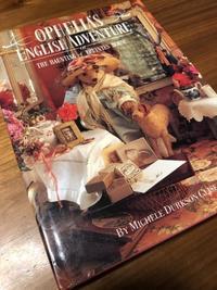 pecoraの本棚『OPHELIA'S ENGLISH ADVENTURE』 - 海の古書店