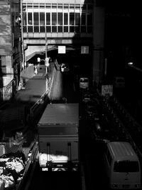 渋滞 - 節操のない写真館