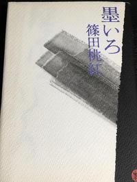 忘れていること〜篠田桃紅さんの『墨いろ』 - 素敵なモノみつけた~☆