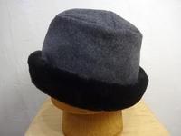 暖かな帽子のオーダー - 帽子店 Chapeaugraphy