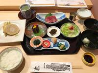 念願の馬刺し@熊本を、「青柳」でいただくの巻。間違い、ない。 - Isao Watanabeの'Spice of Life'.