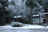 初雪 - KAKI CABINETMAKER