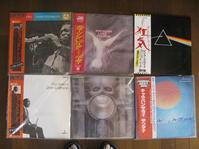レコード処分 - 風の彩り-2