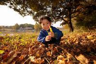 キラキラ煌めく秋散歩「とちぎわんぱく公園」 - Full of LIFE