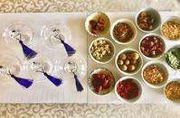 7月 東洋美食薬膳協会東洋薬膳茶スペシャリスト(中級)認定講座のご案内(大阪) - 大阪薬膳 Jackie's Table  おもてなし料理教室