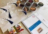 7月 東洋美食薬膳協会東洋薬膳茶アドバイザー(初級)認定講座のご案内(大阪) - 大阪薬膳 Jackie's Table  おもてなし料理教室
