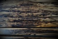 黒柿落し掛 - SOLiD「無垢材セレクトカタログ」/ 材木店・製材所 新発田屋(シバタヤ)