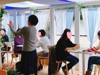 11/22指ヨガinカフェリベルタ!ご参加ありがとうございました✨ - 和 ~ なごみ ~  高橋 泉